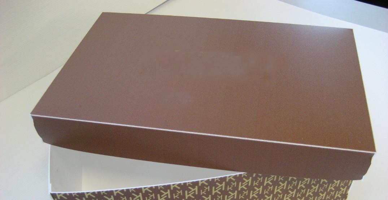 Box für Schuhe aus Polypropylen-Platte PP-Platten Verpackung