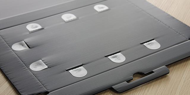 Multiversandbox Dokumententasche verschweißt recyclingfähig 640 320